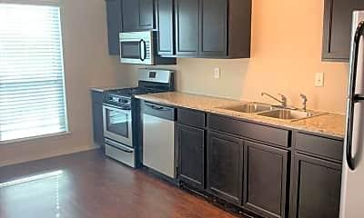 Kitchen, 5012 S Quaker Ave, 1