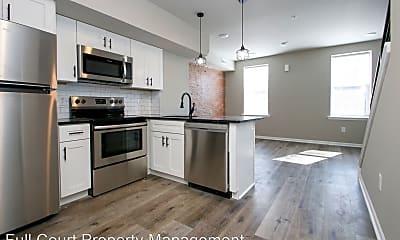 Kitchen, 2237 W Oxford St, 1