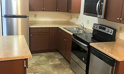 Kitchen, 2623 Clearwater Rd, 1
