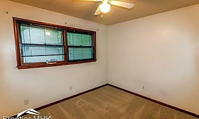 Bedroom, 350 N 16th St, 2