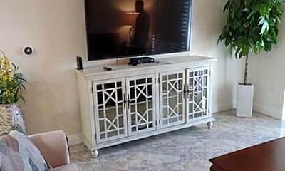 Living Room, 1201 Tuscany Way, 1