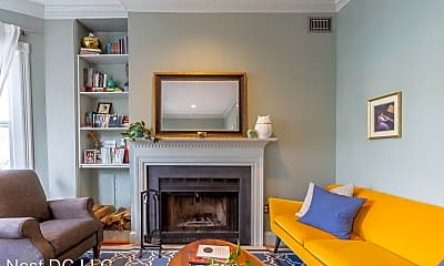 Living Room, 1504 P St NW, 0