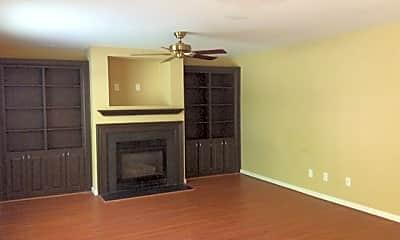 Living Room, 153 Elrosa Road, 1