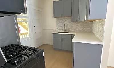 Kitchen, 1485 Jackson St, 2
