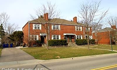 Building, 1562 Waltham Rd, 0