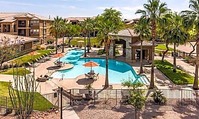 Pool, Gateway At Tempe, 0