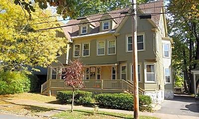 Building, 317 Greenwood Pl, 1