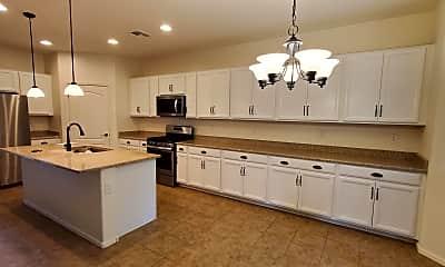 Kitchen, 6568 E Via Jardin Verde, 1