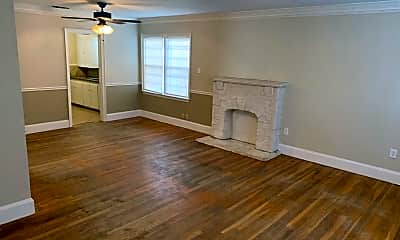 Living Room, 2219 20th St, 1