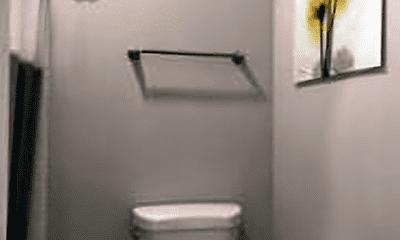 Bathroom, 50 Irving St, 0