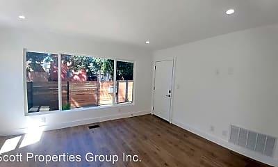Patio / Deck, 1254 N Citrus Ave, 1