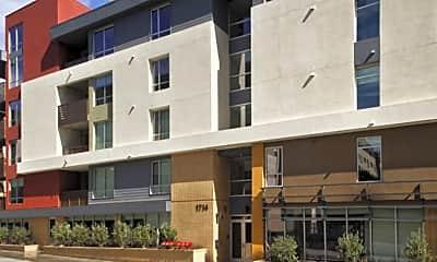 Building, 1714 N McCadden Pl 1304, 0