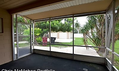 Patio / Deck, 4413 Rockledge Rd, 2