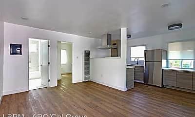 Living Room, 4233 Burns Ave, 0