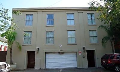 Building, 1233 Esplanade Ave, 0