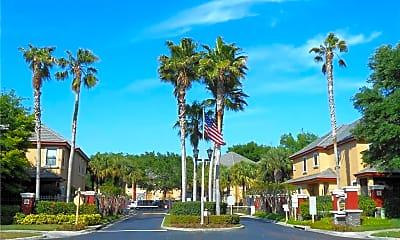 Community Signage, 2171 Portofino Pl 7-2727, 1