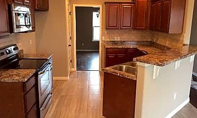 Kitchen, 609 Ridge Point Dr, 1