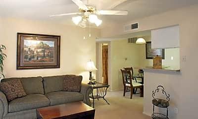 Living Room, Edgelake, 1