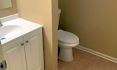 Bathroom, 8095 Flamingo Dr, 2