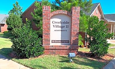 Creekside Village Ii, 1