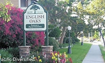 Community Signage, 390 N San Antonio Ave, 0