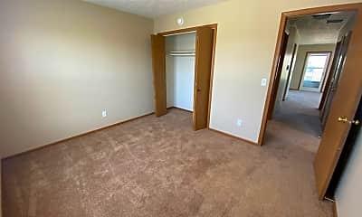 Bedroom, 1833 N 18th St, 1