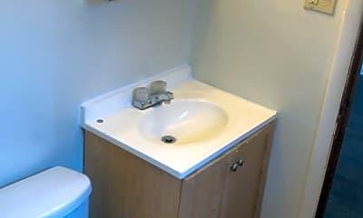 Bathroom, 1617 Barling Ave, 2