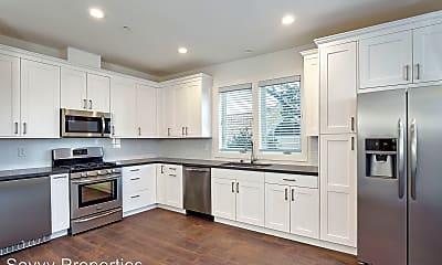 Kitchen, 2209 Haste St, 1