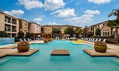 Pool, Laurelwoode, 0