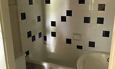 Bathroom, 217 W Apache St 3, 2