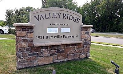 Valley Ridge, 1