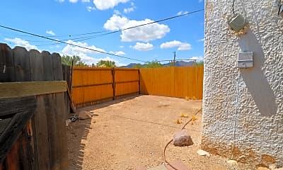 Patio / Deck, 3130 W Rock Hill Rd 40, 1