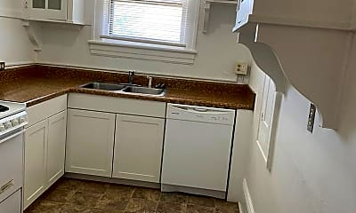 Kitchen, 119 Albemarle Ave SW, 1