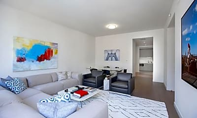 Living Room, 305 E 51st St, 0