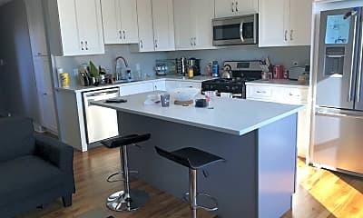 Kitchen, 573 Orange St, 1