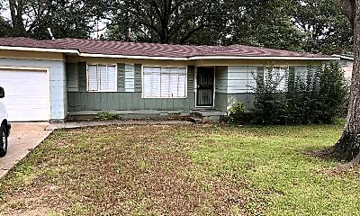 Building, 2526 Gunda St, 0