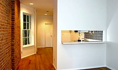 Dining Room, 345 E 85th St, 1