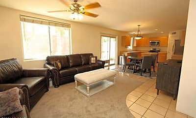 Living Room, 2951 N Cardell Cir, 1