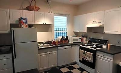 Kitchen, 376 Washington St, 0