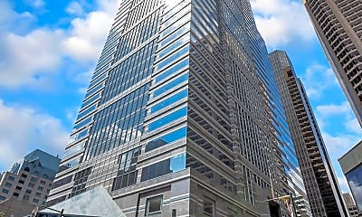 Building, 50 S 16th St 4803, 0
