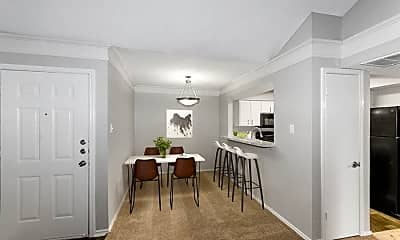 Cobblestone Apartments, 1