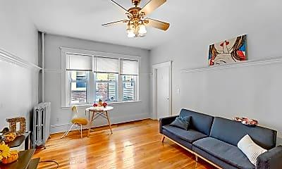 Living Room, 7 Price Road, Unit 2, 1