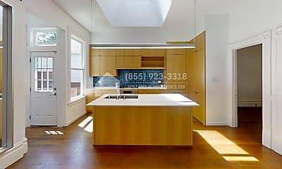 Kitchen, 1407 Kansas St, 0