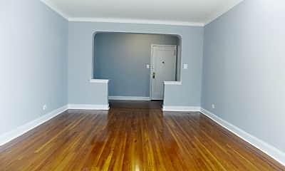 Living Room, 109-15 Queens Blvd 1-B, 1