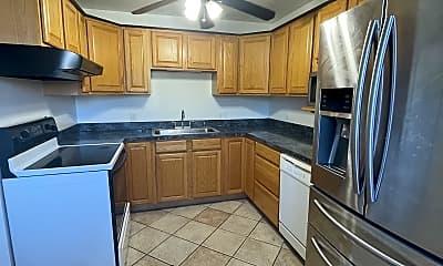 Kitchen, 8217 Cornwall Road, 0