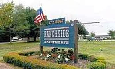 Ranchside Apartments, 0