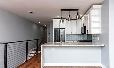 Kitchen, 2332 W Warren Blvd, 0