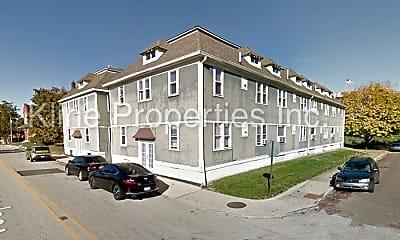 Building, 340 Prospect St, 1