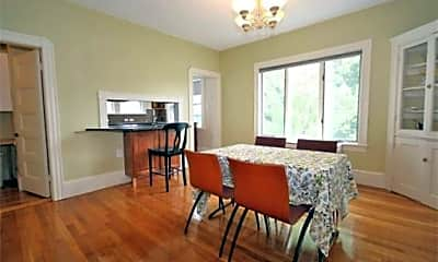 Dining Room, 356 Pearl St, 0