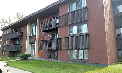 Standart Woods Garden Apartments Townhouses, 0